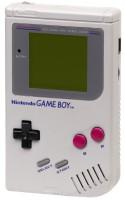 An original Nintendo Game Boy.